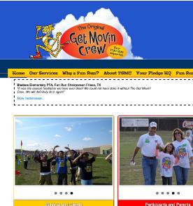 Get Movin Crew