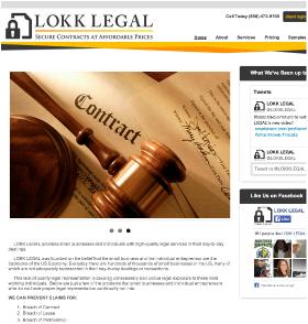 Lokk Legal